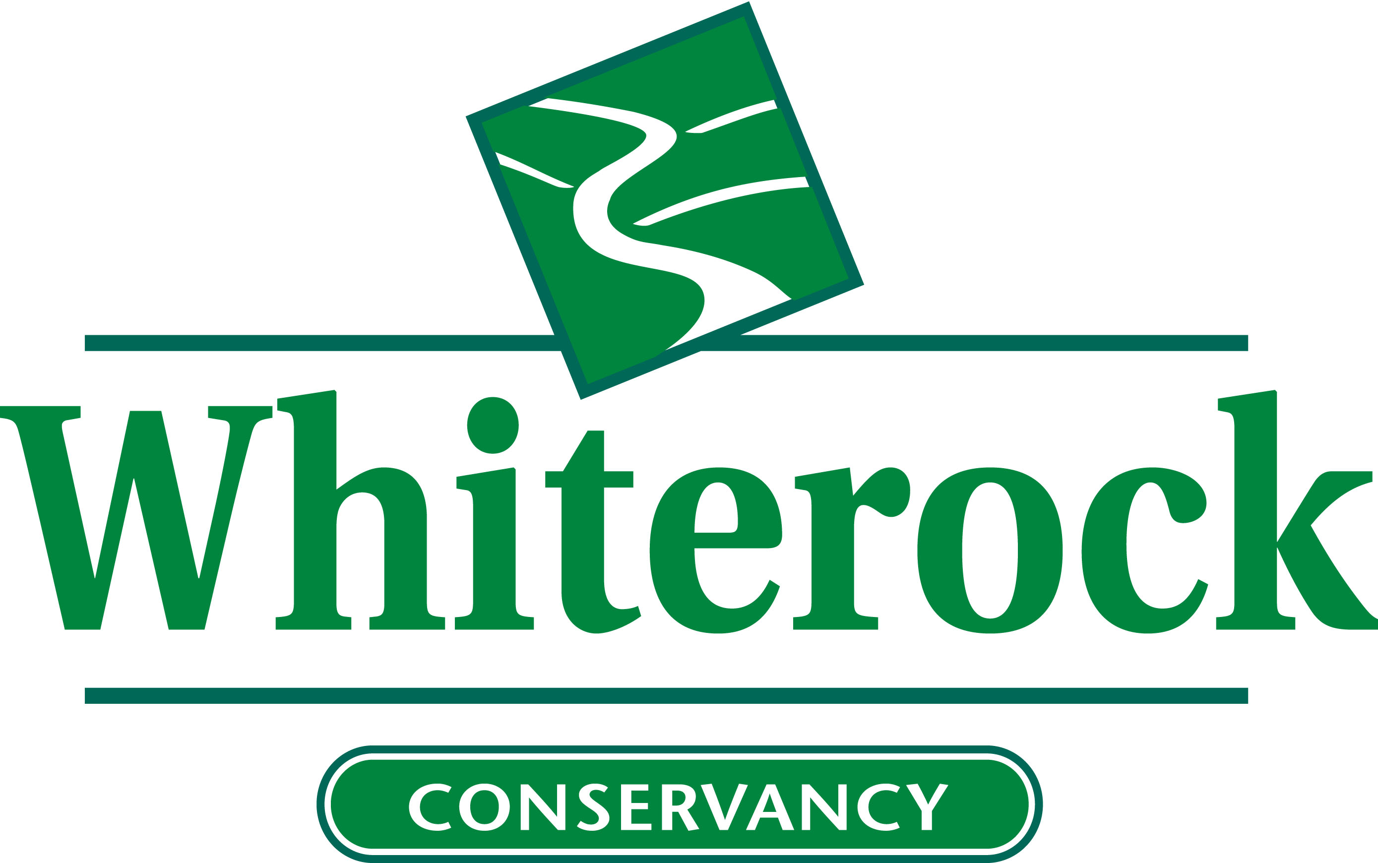 Whiterock Conservancy Logo