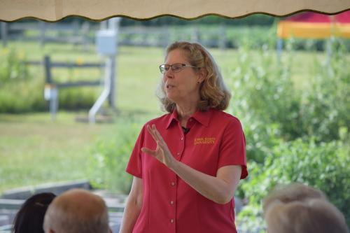 photo of Dr. Wendy Wintersteen