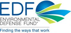 EDF Environmental Defense Fund Finding the ways that work