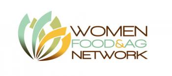Women Food & Ag Network logo