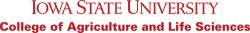 ISU CALS logo