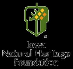 Iowa Natural Heritage Foundation logo