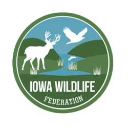 Iowa Wildlife Federation logo