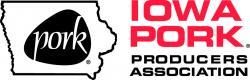 Iowa Pork Producers Association logo