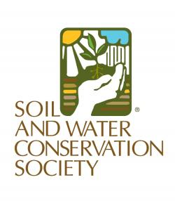 Soil and Water Conversation Society logo