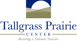 Tallgrass Prairie Center logo