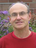 Photograph of Royce Bitzer