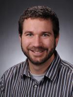 Photograph of Daren S. Mueller