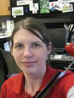 Photograph of Laura C. Jesse