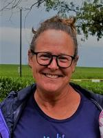 photo of Nancy Shryock